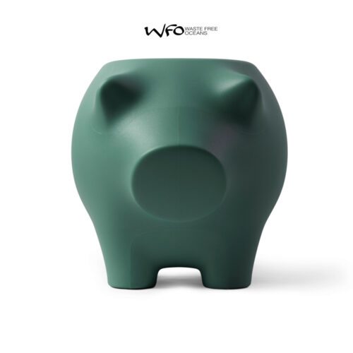 SIDEPIG SEAGREEN
