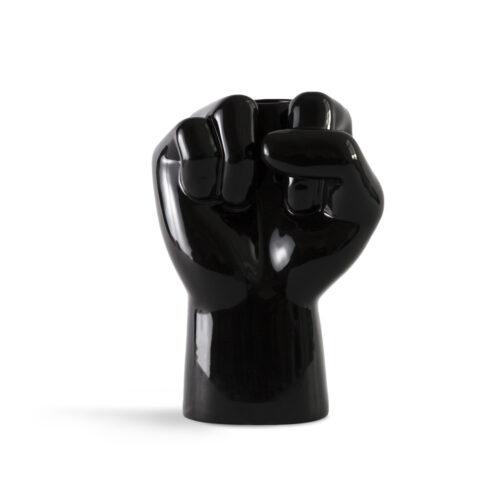 FCKVASE BLACK